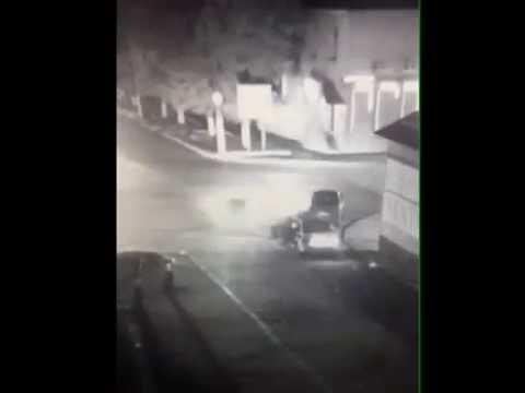 Расстрел сотрудников полиции в Кабардино–Балкарии (09.10.2016)