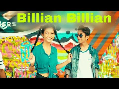 Billian Billian | Guri Full Song | Rahul Aryan | Jr Creation