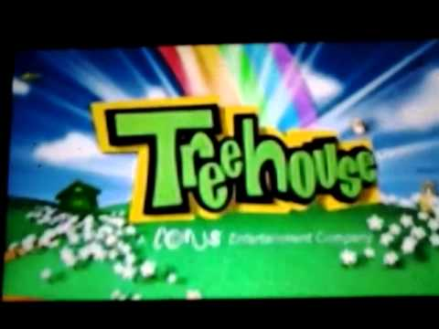 Pig Productions/Treehouse TV/Nelvana/IDT/Starz | Doovi