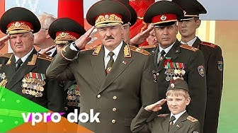 Weißrussland: Europas letzte Diktatur