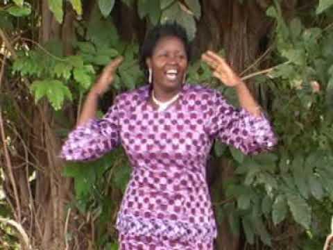 Gikeno kinene - Liz Kamau