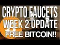 SECRET OF USING THE FREEBITCO.IN FAUCET PART1