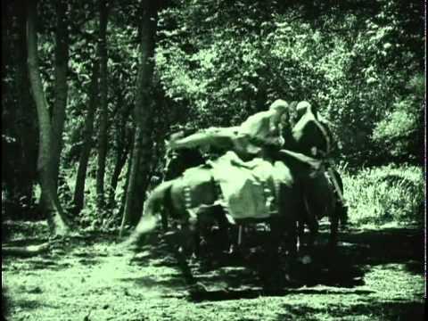 Robin Hood (1922) [FULL] Remastered