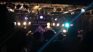 5月12日 合同新歓ライブ.