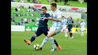 Melbourne Victory 3-3 Ulsan Hyundai (AFC Champions League 2018: Group Stage)
