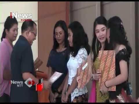 INews NTT - Pengunguman Kelulusan SMAK Giovanni Kupang