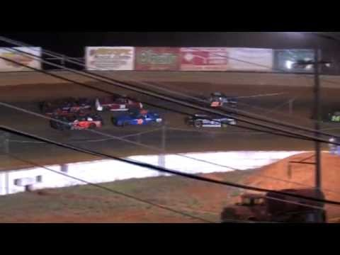 Volunteer Speedway Modified Street April 4, 2015