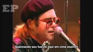 ELTON JOHN - ROCKET MAN - LEGENDADO EM PORTUGUÊS BR