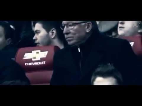 Thank you ♦Sir Alex Ferguson♦ (Arabic Commentary)