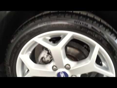 форд диски 17