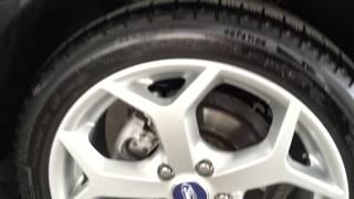 видео литые диски на форд фокус