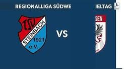 Regionalliga Südwest: Die Torshow zum 21. Spieltag