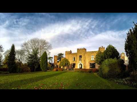 Crabwall Manor Hotel and Spa, Chester 2016