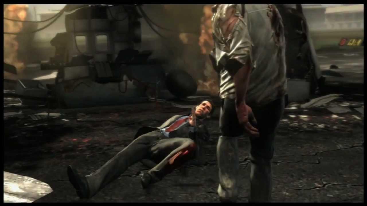 Max Payne 3 Derniere mission Last mission