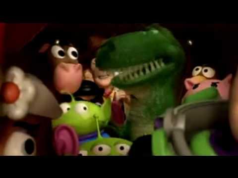 Rex Scene Compilation Youtube