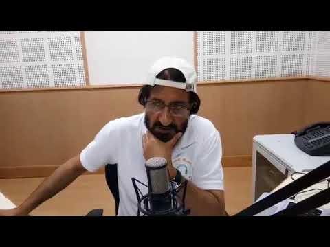 Live Radio Game Show Dhadkan (Radio Kashmir Srinagar)