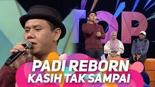 Video Padi Reborn - Harmoni & Kasih Tak Sampai | Grup Pop Rock Indonesia I Persembahan Live MeleTOP download MP3, 3GP, MP4, WEBM, AVI, FLV November 2018