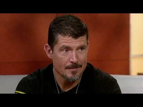 Benghazi survivor talks Rice reports, Nine Line Foundation
