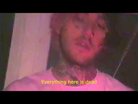 Bullet Lil Peep Letra Da Música Cifra Club
