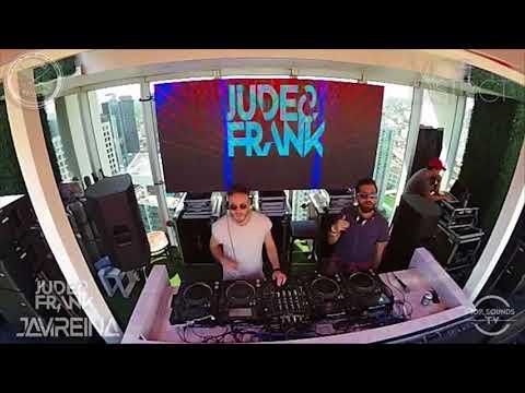 Jude & Frank B2B Javi Reina @ Sosumi Miami Pool Party 2018