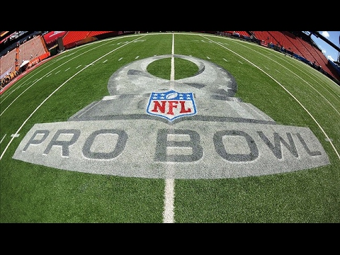 NFL Pro Bowl Game Returns To Orlando For 2018