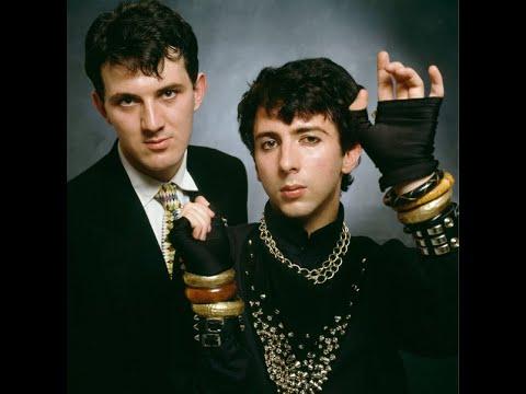 Soft cell sex dwarf