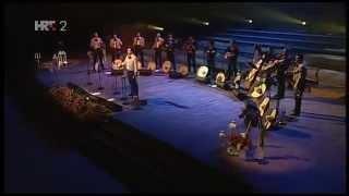 Mariachi Los Caballeros - Amor, Amor - KD Vatroslav Lisinski