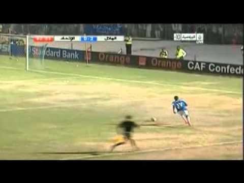 الهلال السوداني - الاتحاد الليبي ( ملخص المباراة )