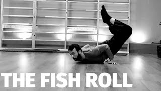 The Almighty Floorwork Fish Roll