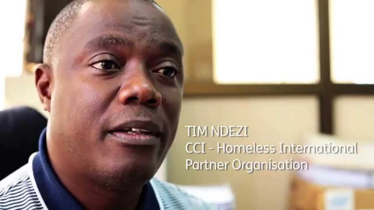 Homeless International Tanzania Part Four