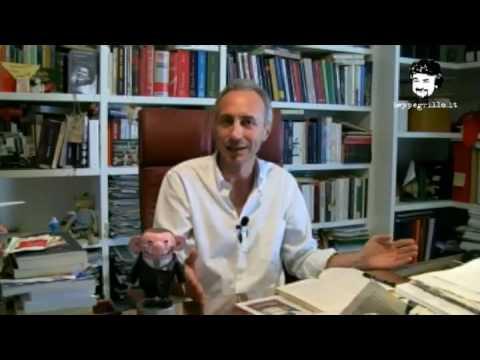 Pubblici ministeri al guinzaglio - Marco Travaglio