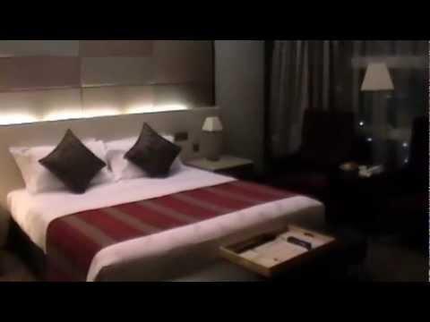 The Boma Hotel - Nairobi, Kenya