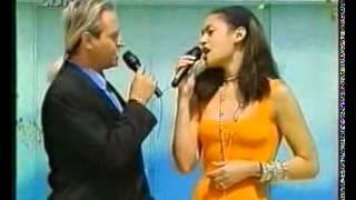 "Amedeo  Minghi  - Viktor Lazlo ""Vattene amore"" (in italiano)"