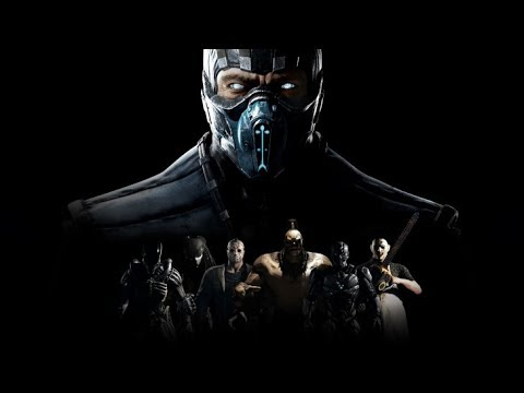 Mortal Kombat Xl l Road to 5k subscriber l Playing with Subs l The Journey never ends! I KOTH