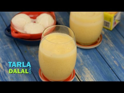 Quick Fruit Punch by Tarla Dalal / Diwali Party Drink