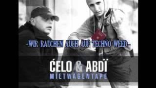 Abdi - After Hour Instrumental ( Mietwagentape )