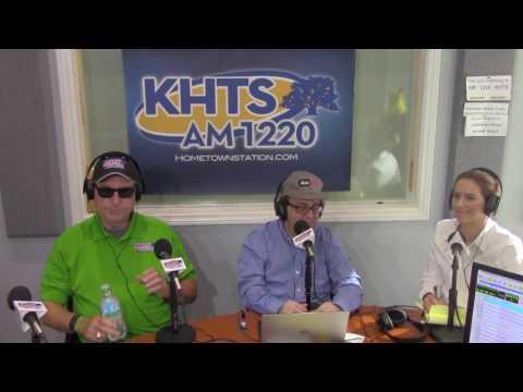 Ask Brien (Part 2) – Feb 23, 2017 - KHTS  - Santa Clarita