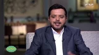 صاحبة السعادة| محمد هنيدي يحكي لـ إسعاد يونس عن اول مرة شاف فيها فريد شوقي