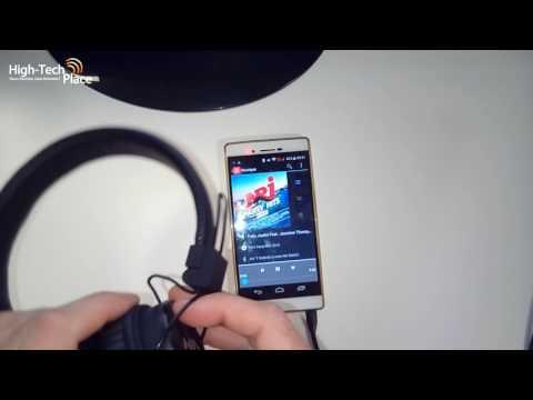 [FR] Unboxing du casque Bluetooth NIA X3 !