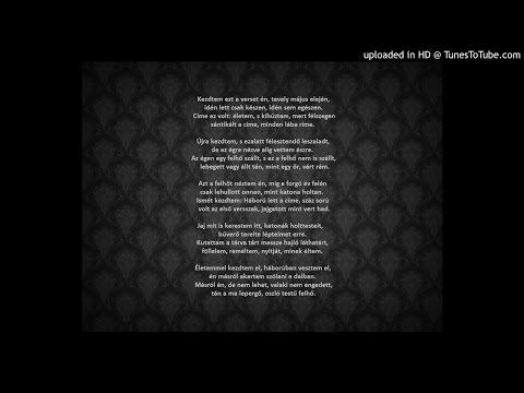 Vági Gergő (Acustic69)  - Csonka vers ( cover )