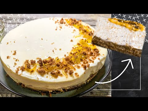 cheesecake-au-pain-d'Épices-sans-cuisson-|-enjoycooking