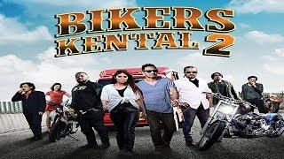 Faizal Tahir & Akim Ahmad - Bikers Kental 2 OST (Dengan Lirik) HD