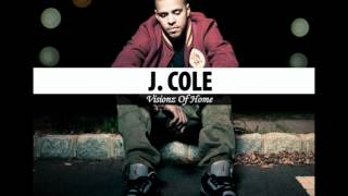 Visionz Of Home - CLEAN - J. Cole