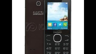 видео Мобильные телефоны Alcatel