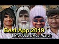 Banuba Face Changer Video Maker and Live Selfie Filters |Best Funny app In Telugu