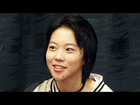 LEAH DOU Exclusive Interview In JAPAN! リア・ドウにインタビュー! サマソニ初出演が決まったリアが語る今後