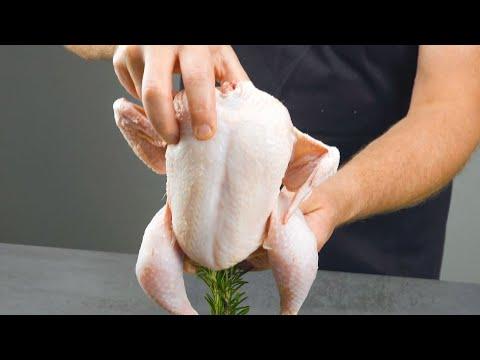 poulet-rôti-revisité-:-incroyablement-croustillant