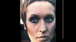 Julie Driscoll - A Word About Colour - 1969 45rpm