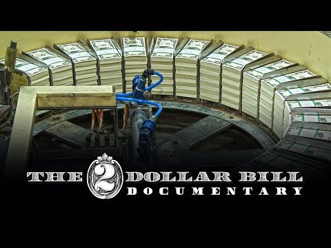 The Two Dollar Bill Documentary teaser trailer
