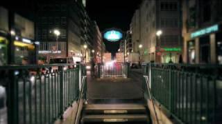 Dj Raff - Soul Streets